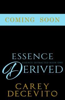 Essence Derived-Teaser Cover