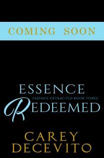 Essence Redeemed-Teaser Cover