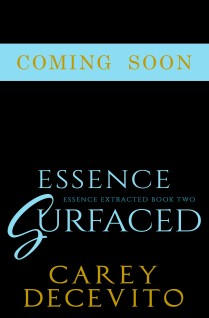 Essence Surfaced-Teaser Cover